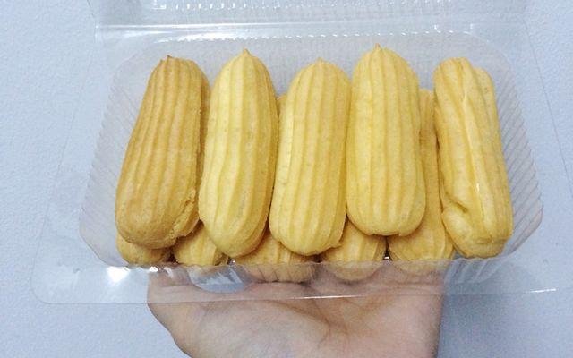 Bánh Su Kem - Nguyễn Thị Nhỏ