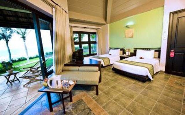 Tropicana Beach Resort & Spa ở Vũng Tàu