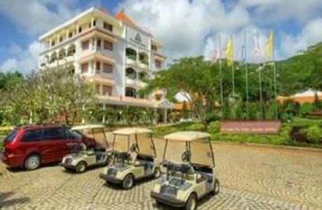 Thùy Dương Beach Resort