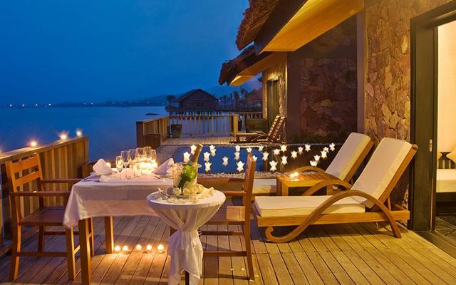 Vedana Lagoon Resort & Spa - Không Gian Đẹp Như Tranh Vẽ ở Huế