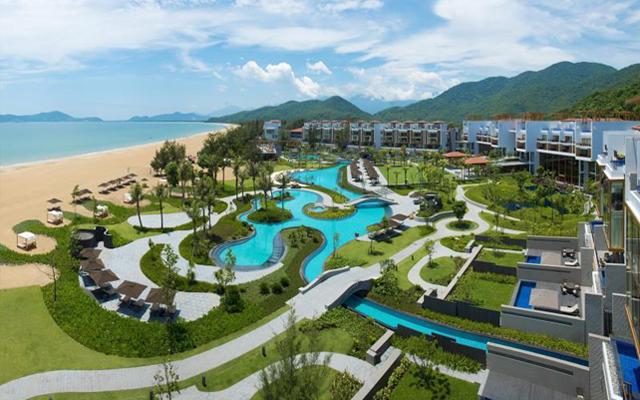 Angsana Resort Lăng Cô Huế - Thiên Đường Nghỉ Dưỡng ở Huế