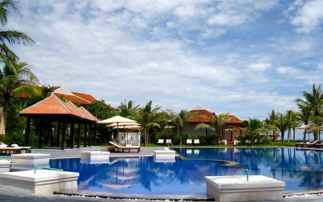 Ana Mandara Resort - Chan Hòa Cùng Không Gian Sóng Nước ở Huế