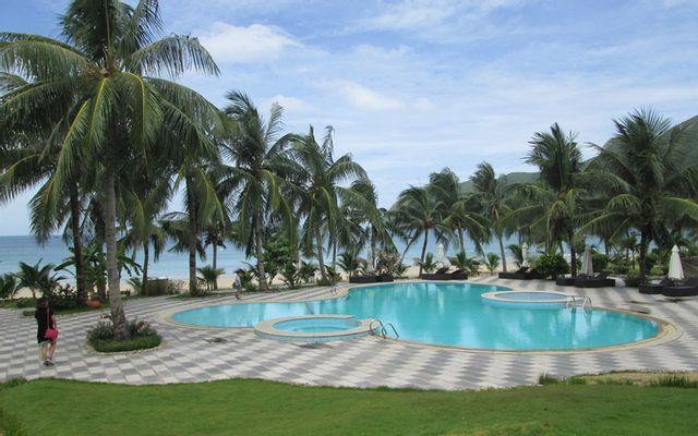 Côn Đảo Vũng Tàu Resort ở Vũng Tàu