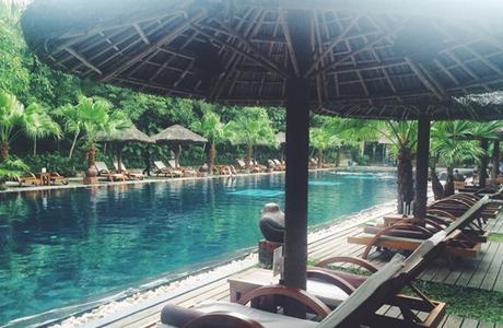 Pilgrimage Village Resort & Spa
