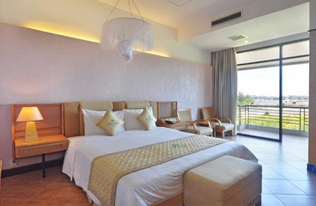 Tam Giang Resort & Spa