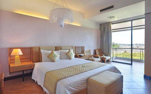 Tam Giang Resort & Spa - Không Gian Nghỉ Dưỡng Yên Bình ở Huế