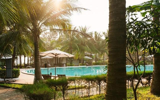 Lăng Cô Beach Resort - Quốc Lộ 1A ở Huế