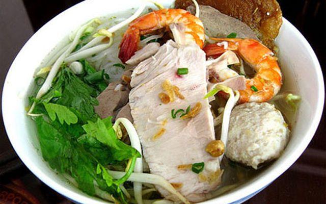 Hủ Tiếu Nam Vang - Lê Văn Lương ở TP. HCM