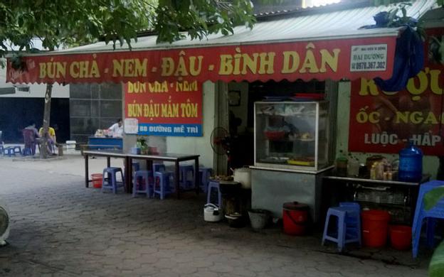 88 Mễ Trì Quận Nam Từ Liêm Hà Nội