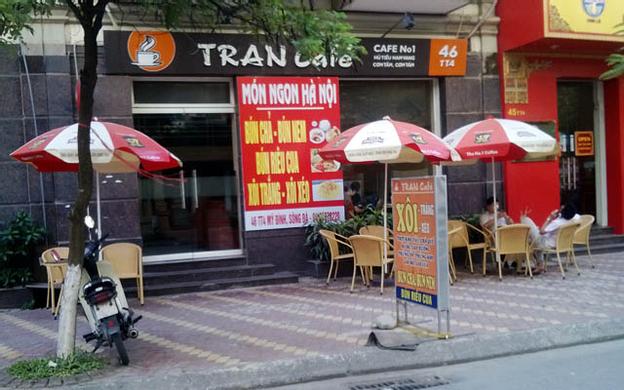 46 TT4 Mễ Trì Quận Nam Từ Liêm Hà Nội