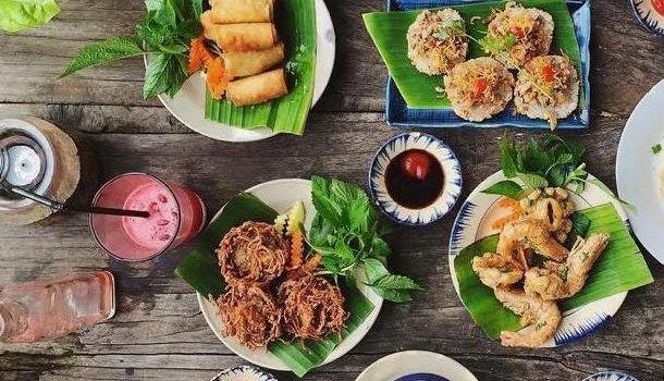 Secret Garden - Vietnamese Restaurant & Tea House ở TP. HCM