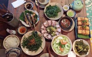 Secret Garden - Vietnamese Restaurant & Tea House