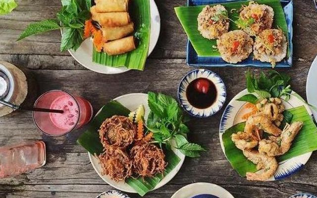 Secret Garden - Vietnamese Restaurant & Tea House