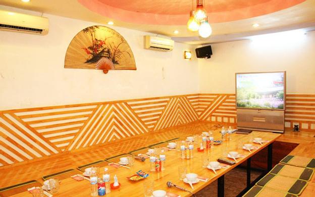 9 Trương Định, P. 6 Quận 3 TP. HCM