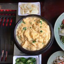 Nhà Hàng Dasarang - Ẩm Thực Hàn Quốc
