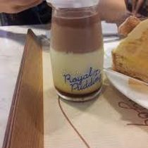 Paris Baguette - Royal City