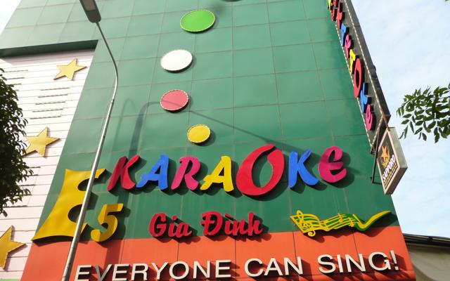 Karaoke E5 - Hoa Lan ở TP. HCM