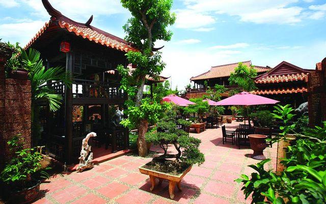 Cổ Gia Quý - Cafe & Restaurant ở TP. HCM