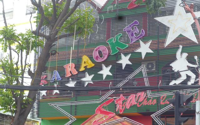 Star Karaoke - Lê Văn Thọ ở TP. HCM
