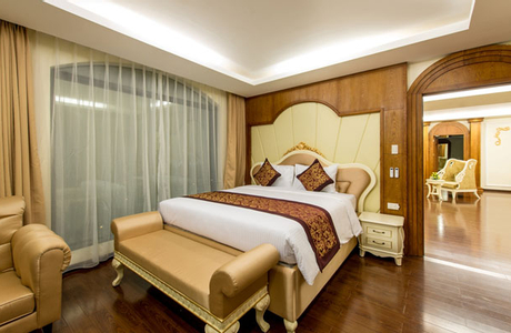 Mường Thanh Vũng Tàu Hotel - Thống Nhất