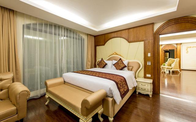 Mường Thanh Vũng Tàu Hotel - Thống Nhất ở Vũng Tàu
