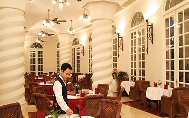 12 - 14 Trần Phú Tp. Nha Trang Khánh Hoà