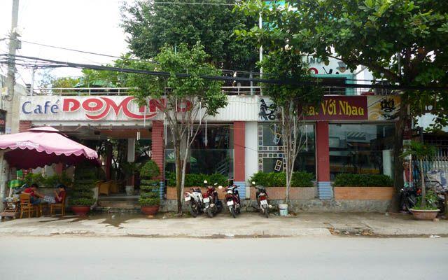 Domino Cafe - Tân Chánh Hiệp 21