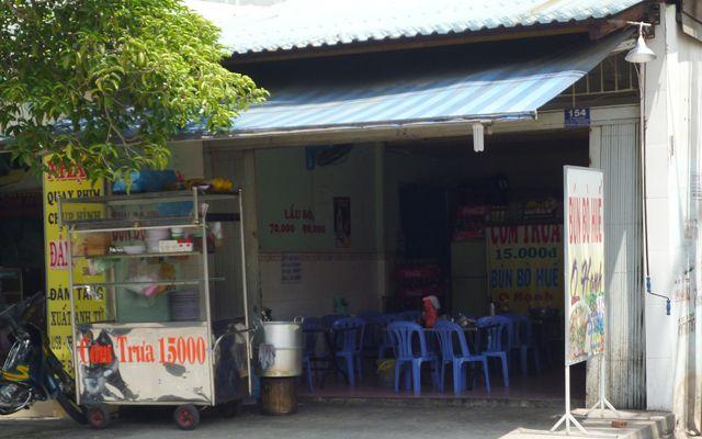 Bún Bò Huế O Hạnh - Lê Văn Lương ở TP. HCM