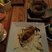 Sandals Restaurant - Mia Resort