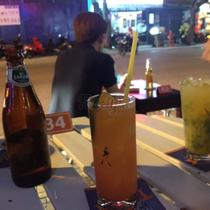 Booze Cruise Bar & Grill