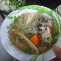 Quán Phở Chay Như - Trương Quyền
