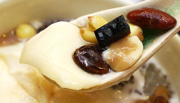 Soya Tofu - Tàu Hũ Thập Cẩm