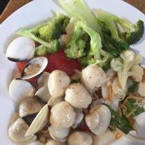 Ocean View Restaurant - Hòn Tằm Resort