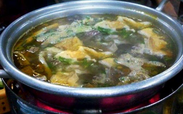 Ba Bụng - Quán Lẩu Bò ở Bình Thuận