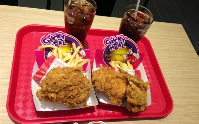 KFC - CoopMart Đà Nẵng ở Đà Nẵng