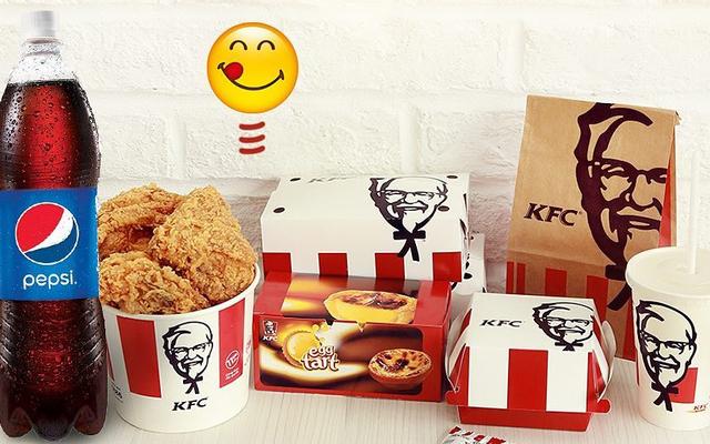 KFC - Big C Huế ở Huế