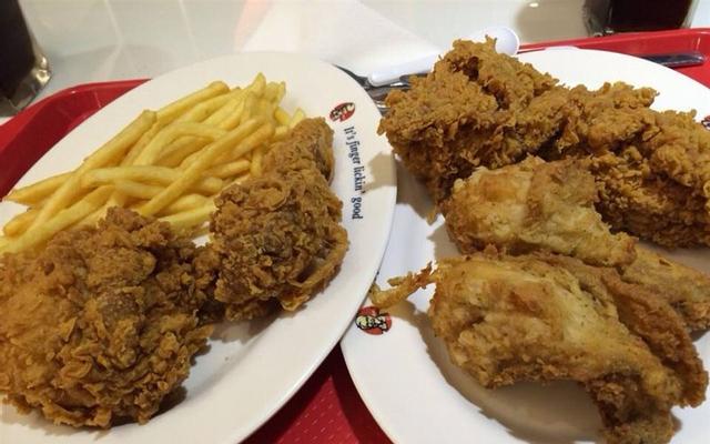 KFC - Big C Đồng Nai ở Đồng Nai