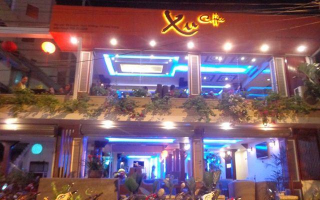 XU Cafe - Không Gian Sang Trọng, Lịch Sự ở Khánh Hoà