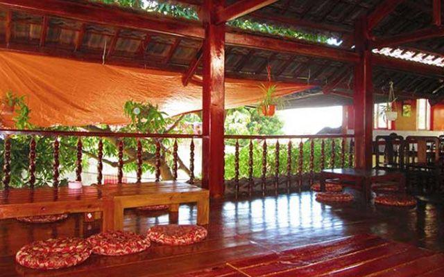 Quỳnh Cafe - Nguyễn Đình Chiểu ở Khánh Hoà