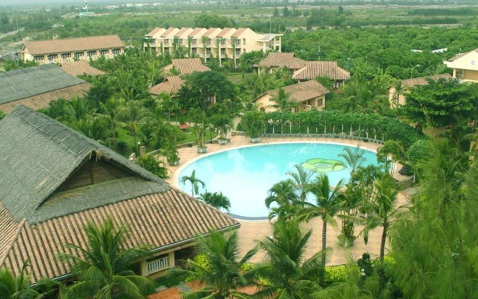 Cần Giờ Resort ở TP. HCM