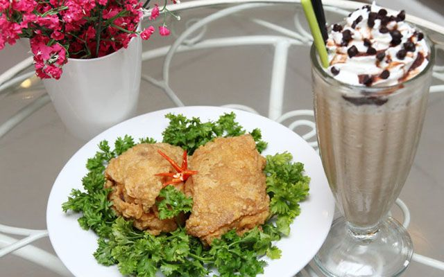 Qeebee Coffee - Fastfood & Drink ở TP. HCM