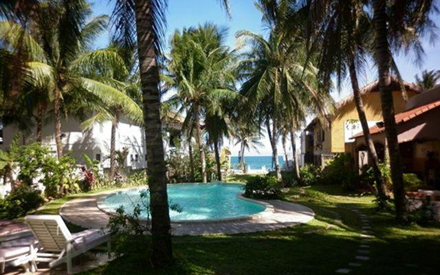 Hawaii Resort ở Bình Thuận