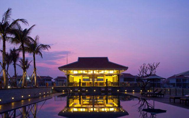 The Ocean Villas - Sơn Trà - Điện Ngọc ở Đà Nẵng