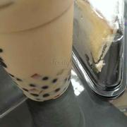 trà sữa trân châu hạt trái cây 35k