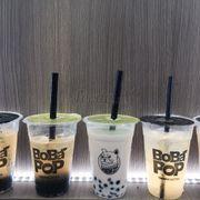 Uống Bobapop chỉ uống được trà chứ trà sữa Bobapop khó uống cực kì