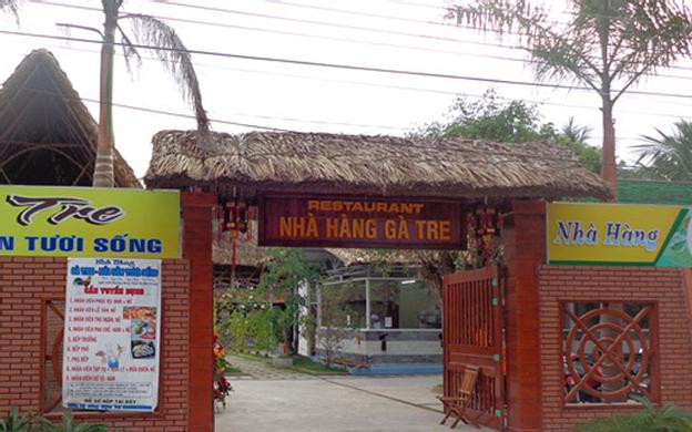 Ngô Đến, Ngọc Sơn, Ngọc Hiệp Tp. Nha Trang Khánh Hoà