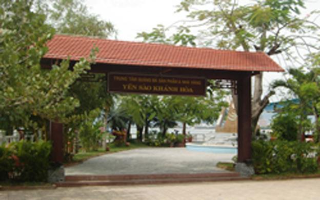 4 Phạm Văn Đồng (Công viên phía bắc Trần Phú) Tp. Nha Trang Khánh Hoà