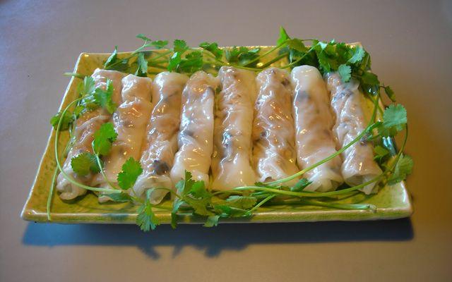 Bánh Cuốn Bắc - Mạc Thị Bưởi ở Đắk Lắk
