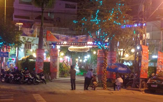 40 Thái Nguyên Tp. Nha Trang Khánh Hoà