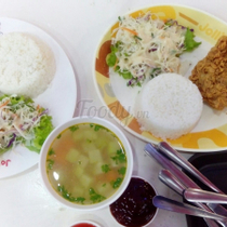 Jollibee - CoopMart Nha Trang